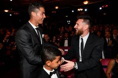 1,358 Games ⚽️ 1,069 Goals 56 Trophies 9 Ballon D'Ors 2 Legends ❤ #TheBest #Messi ❤#Ronaldo❤