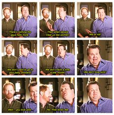 funny modern family quotes | modern family 14