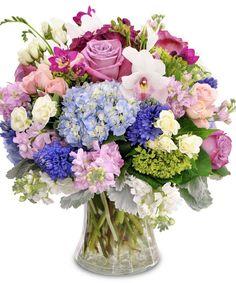 San Diego best flower arrangement