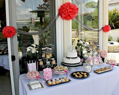 all things katie marie: Bridal Shower