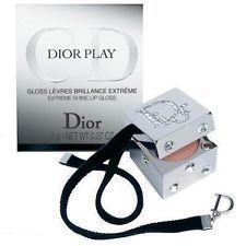 Dior Dice Gloss 151 swarovzky