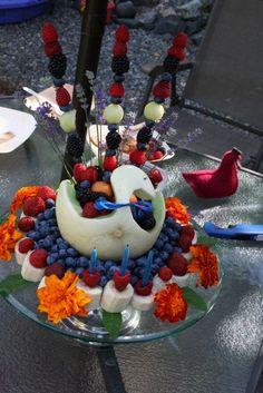TTR Article: Harvesting Birthday Fun!