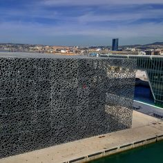 #mucem #marseille #set015
