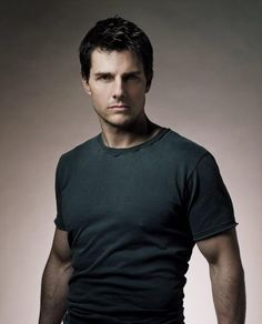 pictures of Tom Cruise Hairstyles