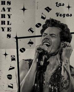 Harry Styles Pictures, Las Vegas, Tours, Fan Art, Posters, Last Vegas, Poster, Billboard