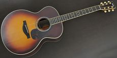 YAMAHA / LJ16 ARE BS Acoustic Guitar Free Shipping! δ