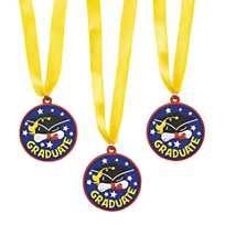 """""""Graduate"""" Award Medals - 38/1329"""