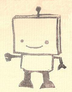 robotStamp