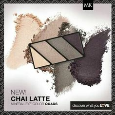 Mary Kay® Eye Quads..... http://www.marykay.com/imvalentin/en-US/New-Products/Mary-Kay-Mineral-Eye-Color-Quad-in-Sandstorm/Sandstorm/130783.partId?eCatId=4294967098