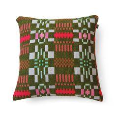 Nos Da Pillow - Moss Donna Wilson Quantity: * $110.00