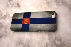 Finland Flag Iphone Case 4 5 6 plus Finland Finland Flag, Helsinki, 6s Plus, Iphone Cases, Stuff To Buy, Iphone Case, I Phone Cases