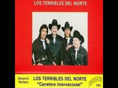 Carretera Internacional - Los Terribles Del Norte