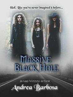 Massive Black Hole by Andrea Barbosa