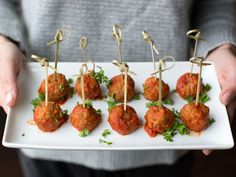 Classic Italian Turkey Meatballs- skip fennel, use red onion in meat mixture, use pork sausage, double the garlic