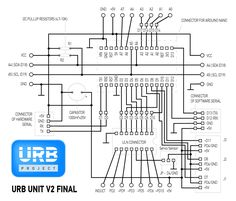 Arduino Modules, Arduino Board, High Voltage, Control System, Model Trains, Hardware, Electronics, Gallery, Model Train