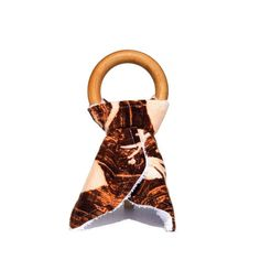 Items similar to Baby Camo Wooden Teething Ring, Camouflage Hunting Nursery Gift, Crinkle Camo Wooden Ring Fabric Teether, Personalize with Embroidery on Etsy Buck Silhouette, Hunting Nursery, Teething Relief, Wooden Teething Ring, Camo Baby Stuff, Waldorf Toys, Fabric Gifts, Camo Patterns, Bandana Bib
