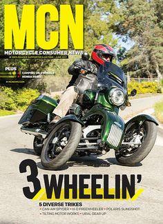 #tiltingmotorworks #motorcycleconsumernews #reversetrike #doyouevenleanbro