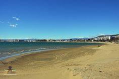 Playa de Roses http://ift.tt/22fqhHR ....... #costabrava #redcostabrava #viaje #girona #emporda #catalunyaexperience #catalunyafotos  #bestplacestogo #mediterranean  #mediterraneo  #travel #traveling #picoftheday #fotodeldia #КостaБрава ..  info http://ift.tt/1EOM95f