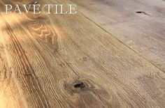 site has nice oak flooring Vintage Mill 18th Century Antique French Oak Flooring™