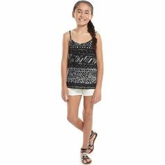 Mudd® fashion tops and bottoms for girls 7-16