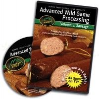 Advanced Sausage Processing ~ Learn to manufacture a variety of sausage products in your home smoker or oven.