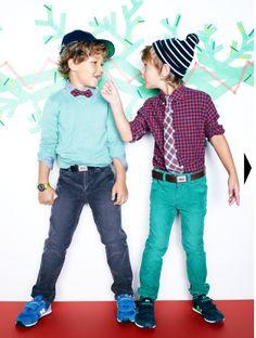 J. Crew Kids. #leggo
