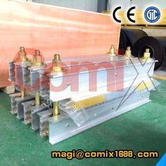 magi Zhang | Wuxi ComiX Vulcanization Technology Co.,Ltd.---Salesman | LinkedIn