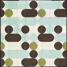 Keep cool with my Bizazza tiles @Bizazza #indiamahdavi #cimenttiles #flooring #graphic #colors #pills