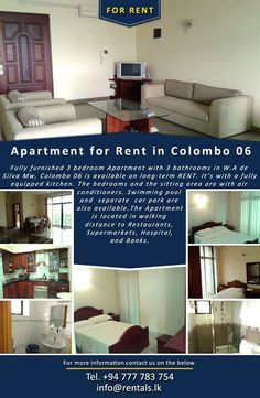 Apartment for Rent  Apartment for Rent