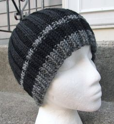 Hey, I found this really awesome Etsy listing at https://www.etsy.com/listing/206777815/mens-knit-hat-wool