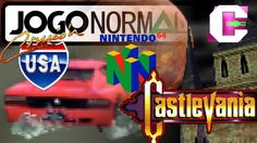 Cruis'n USA (Nintendo 64) #2: Castlevania & Vangelis!