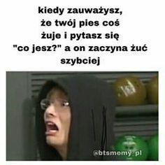 Very Funny Memes, Wtf Funny, Asian Meme, Polish Memes, Funny Mems, Kpop, I Love Bts, Life Humor, Funny Moments