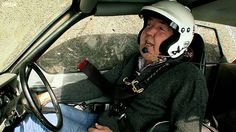Laughed so hard I almost puked [I am lame] Rolling a Reliant Robin - Top Gear - BBC