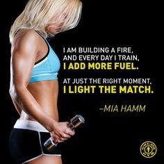 favorite motivational..
