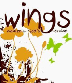 Great Women's Ministry Logo