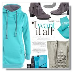 """""""I want it all"""" by fashion-pol on Polyvore featuring moda, Bliss i Elemis"""
