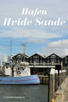 Hvide Sande ist ein authentischer Fischereihafen in Dänemark, hier treffen Fjord und Meer aufeinander. Meine Eindrücke lest ihr jetzt auf meinem Blog, hier findet ihr auch noch einen echten Geheimtipp, schaut mal rein.