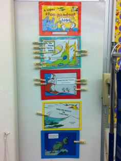 """dr. suesss classroom 