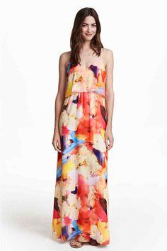 Robe à motif | H&M
