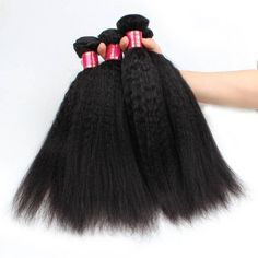 【kinky straight】 brazilian kinky straight natural hair weave bundles wholesale brazilian yaki straight hair    weave sew in hair extensions