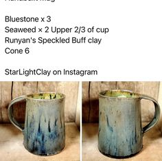 Glazes For Pottery, Ceramic Pottery, Color Tile, Watering Can, Confused, Clay, Ceramics, Mugs, Tableware
