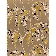 Buy Harlequin Wallpaper, Iona 75638, Lime / Mocha Online at johnlewis.com