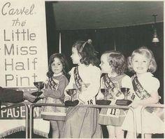 Little Miss Half Pint