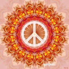 Peace - beautiful always
