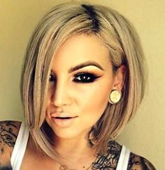 30-Pictures-of-Bob-Hairstyles_4.jpg (450×467)