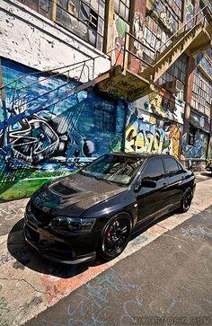 #Mitsubishi #Lancer #Tuning