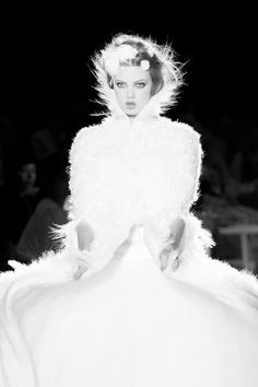 Chanel,  Lindsey Wixson