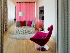 Hotel Missoni Edinburgh Hotel - Hotel - Diseñadores de Interiores