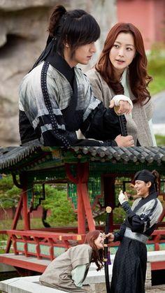 Faith - Best Romantic Korean Drama You Must Watch; Korean Celebrities, Korean Actors, Korean Dramas, Korean Star, Korean Men, New Actors, Actors & Actresses, Li Min Xo, Lee Min Ho Faith