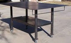 Resultado de imagen para welding table